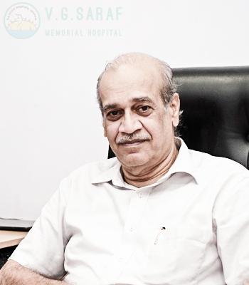 DrAnilKumarSaraf-ENTSpecialist-Cochin-saraf-hospital