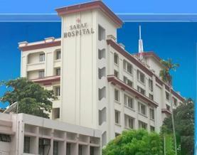 Saraf-Hospital